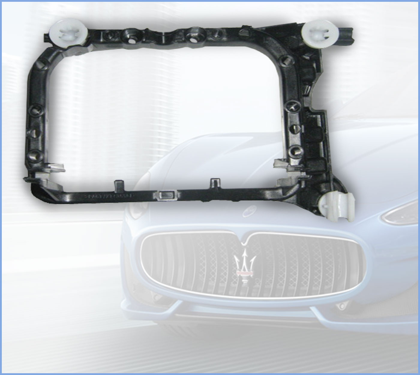 Headlight Part
